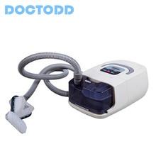 Doctodd GI CPAP החדש BMC CPAP מכונה אנטי נחירות CPAP שינה נשימת סיוע CPAP הנשמה הנשמה עם משלוח חלקי