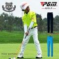 PGM Neue Ultra dünne Golf Sportswear Kind Kleidung Jungen Hosen Sommer Hose Dry Fit Hohe Atmungsaktive Hose Jugend Kostüm XS XL|golf trousers|golf pantspants golf -