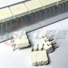 MOC3082 3082 DIP-6 новый оригинальный 50 шт./лот