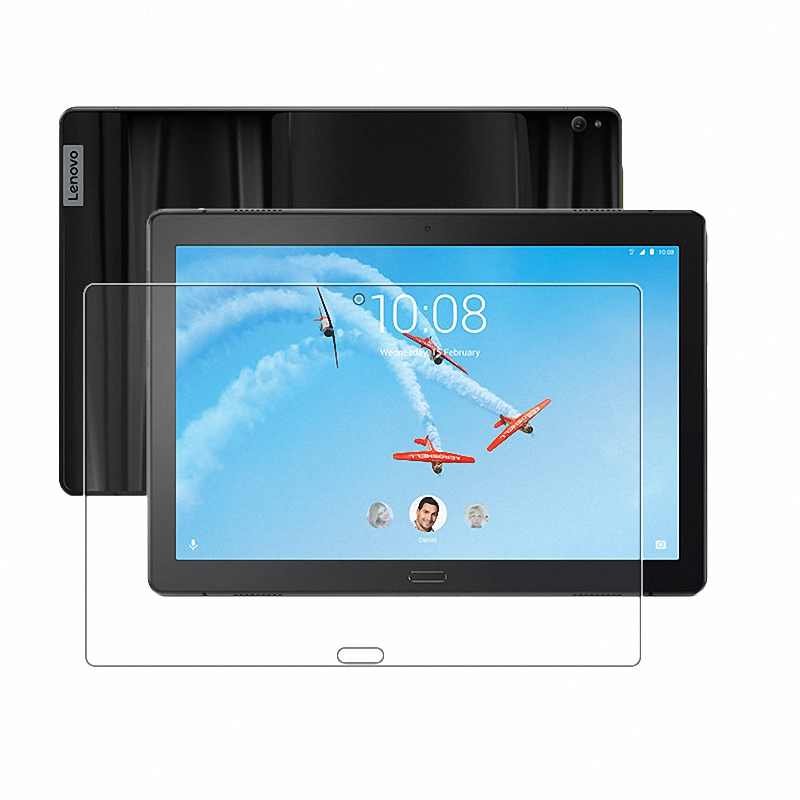 For Lenovo Tab P10 TB-X705L Screen Protector Tempered Glass,For Lenovo Tab P10 TB-X705L TB-X705F Protective Tempered Glass Film