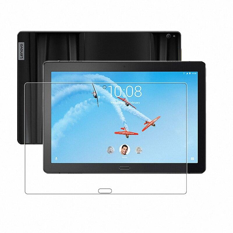 Tempered Glass For Lenovo Tab E10 E7 E8 M10 P10 P8 Screen Protector For Lenovo Tab TB-X104F/7104F/8304F/X605F/X705L Glass Film