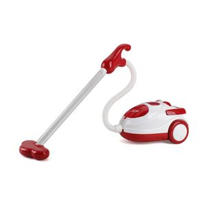 Simulation Pretend Play Electric Vacuum Cleaner Kitchen Appliance Children Home Housework Funny Toys Gifts Q6PD