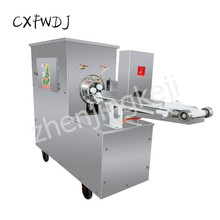 Automatic Small Twist Machine Commercial Imitation Manual Oiling New Fryer Food Processing