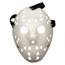 Halloween Face Scary Head Masks Party Cosplay Costume Hockey Fancy Dress Halloween Decoration(China)
