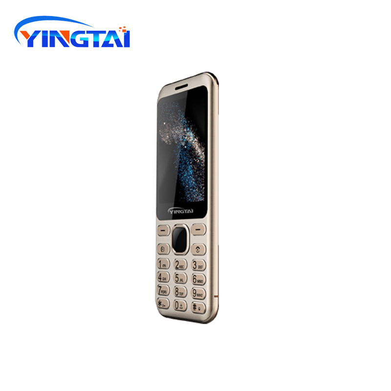 Image 5 - Oringinal new model YINGTAI S1 Ultra thin Metal Plating Dual SIM Curved Screen Feature Mobile phone Bluetooth Business Cellphone-in Cellphones from Cellphones & Telecommunications