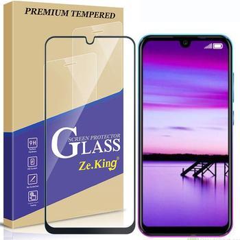 Перейти на Алиэкспресс и купить Полное покрытие Tmpered стекло Coolpad Cool 3 Plus tective пленка HD 9H протектор экрана для прохладного 3 закаленного стекла