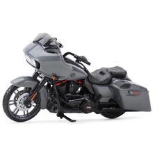 Maisto 1:18 2018 CVO Road Glide Литой Транспортных средств Коллекционная хобби модель мотоцикла, игрушки