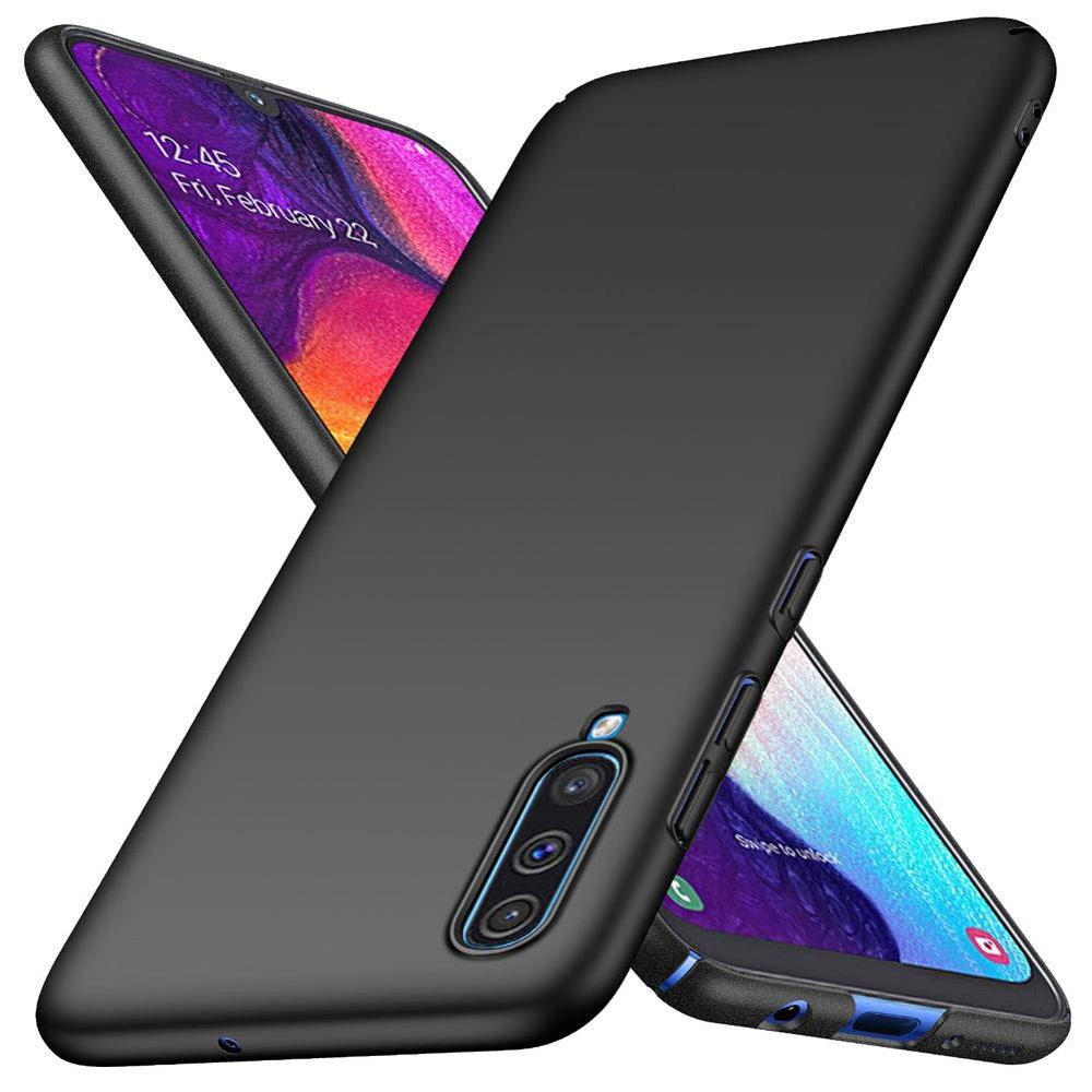 Hard Case For Samsung Galaxy A50 A50s A51 A30 A30S A20 A20S A10 A70 70S A40 Slim Back Cover on M10 M20 M30 S10e S10 Plus S9 S8 image