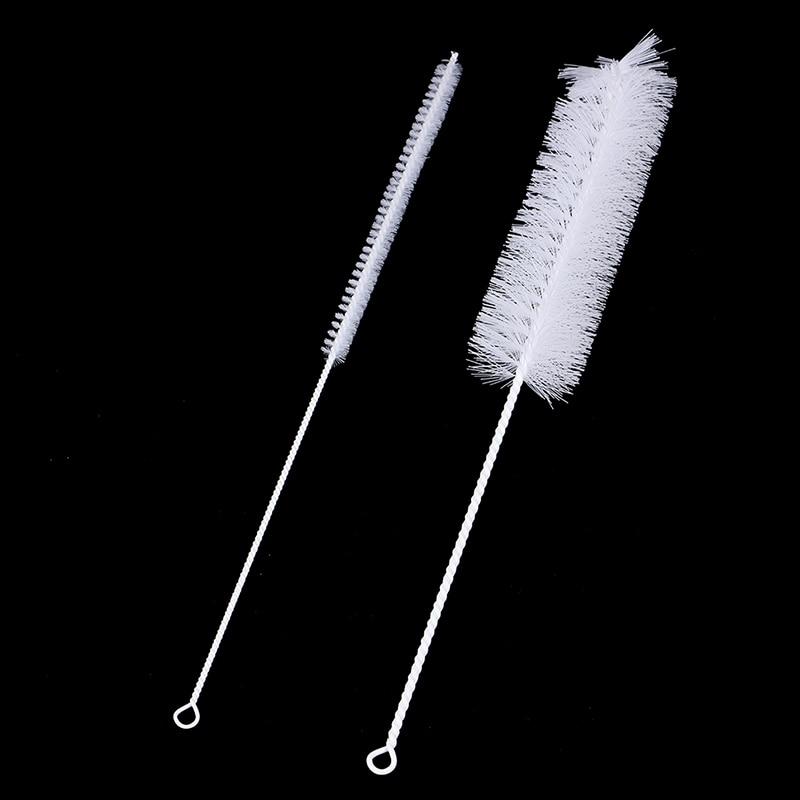 Cleaning Brushes Straw Brush Shisha Hookah Pipe Cleaners Accessories Bottle Cup Shisha Hookah Cleaner Brush