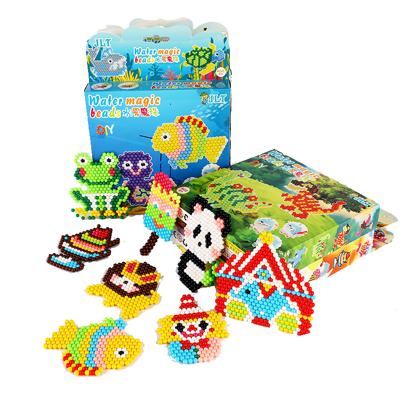 Hama Bead Set  5 Mm Fuse Beads,thermo Mosaic Patterns For Hama Beads,fuse Beads  Paper Ball Template With Colored Paper
