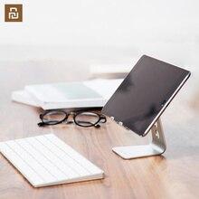 Support pour téléphone Mobile tablette socle de bureau support de téléphone Stable sans secouer laluminium 7/12 pouces pour la maison de bureau