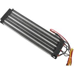 220 Вт ACDC 3000 В в PTC керамика нагреватель постоянная температура PTC нагревательный элемент 380*76 мм