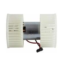 64113453729 A/C Fan Blower Motor for BMW- E46 X3 E83 323I 325CI 325I 325XI 328CI 330CI