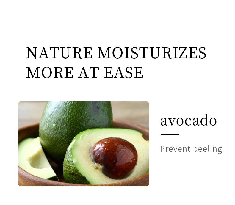 Qic natural fruta mel planta estrela bálsamo