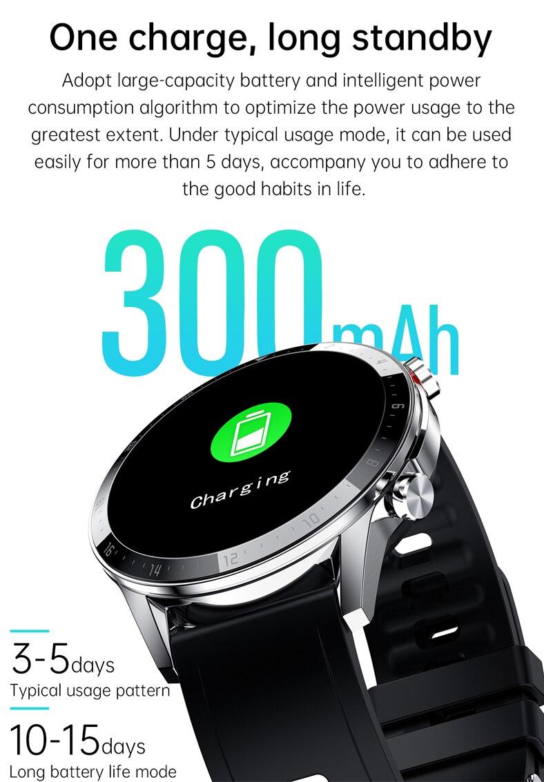 fitness rastreador bluetooth chamada monitor pressão arterial