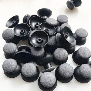Image 4 - 50 sztuk wymiana kij analogowy dżojstik 3d uchwyt na kciuk kij pokrywa Cap obudowa do sony PlayStation 3 PS3 kontroler