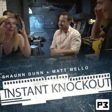 Instant Knockout by Shaun Dunn Magic tricks
