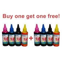 [Compre um obter um] T2991-T2994 tinta de tinta de tinta para epson xp235 xp332 xp335 xp432 xp435 XP-235 impressora com 4 seringas