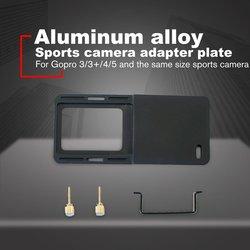 Ręczny ruchu adapter do aparatu płyta FPV zestaw do smartfona ręczny stabilizator gimbal i GOPRO kamera sportowa|FPV|   -