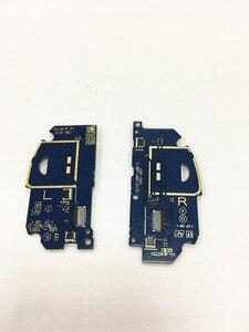 Image 2 - Nowy przełącznik PCB moduł obwodu pokładzie LR rozdzielnica dla PS Vita 2000 PSV 2000 PSV2000