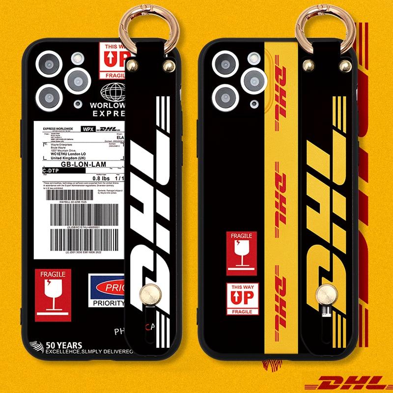 Soft-Coque Motorola Moto G6 Play Oneplus 7t 6-Case DHL 5-Nokia for G5 G5s/E4/Eu Wrist-Band