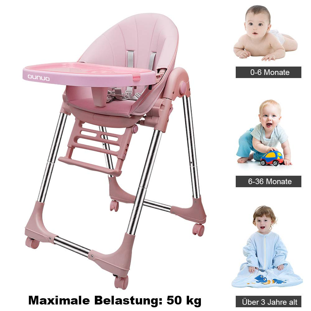 Dining Table for Kids Baby Adjustable Height Childs Desk Protects The Spine Desk Chair for Girls Cute Waterproof Dirt-repellent