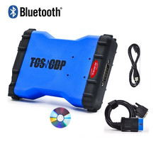 2017 R3 KEYGEN Software für delphis VD DS150E CDP PRO Bluetooth OBD2 Für Auto Lkw 3 in 1 VD TCS CDP Diagnostic Werkzeuge