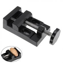 110mm Portable Small Bench Vise Mini Pliers Table Vise Small Clamp Pliers DIY Pliers