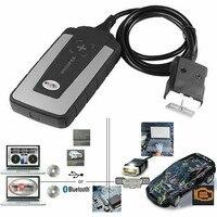 For WOW Snooper V5.008 R2 Bluetooth Diagnostic Tool for Cars/Truck/Generic Stock Snooper Diagnostic Tester Car Diagnostic