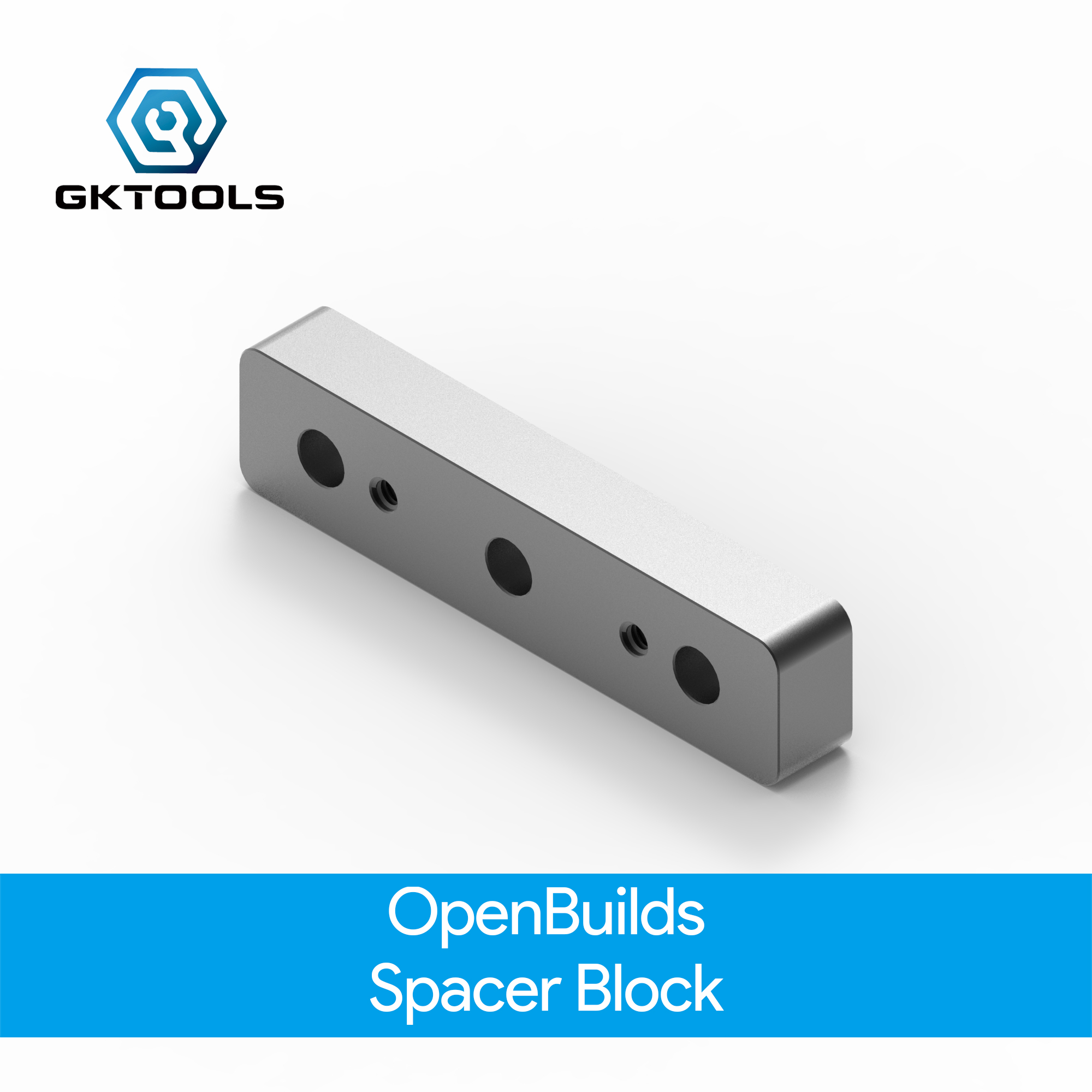 OpenBuilds Spacer Block