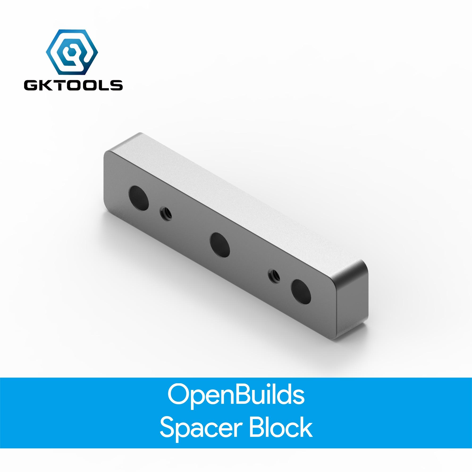 OpenBuilds Spacer Block