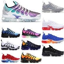 2020 New tn plus sports sneakers mens womens cushions runnin