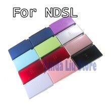 1เซ็ต/ล็อตชุดใหม่ฝาครอบCase ShellสำหรับNintendo DS Lite DSL NDSL