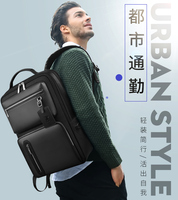 Men Backpack Oxford Travel Laptop Casual Business Fashion Male Office Work Back Pack Bags Big School Backpack