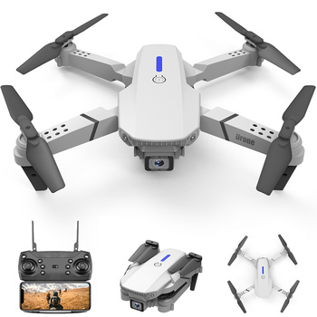NEW WIFI FPV Drone With HD 4K 1080P Camera Wide Angle Height Hold RC Helicopter Foldable Quadcopter 15 Minutes Battery Life rc quadcopter drone helicopter delay timer instantly social sharing foldable 8mp digital camera hd 1080p video