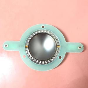 Image 3 - 2PCS 44.4mm Tweeter Voice Coil Treble Titanium Diaphragm For 2418H 2418H 1 EON, G2, 10 918 Speaker Repairs