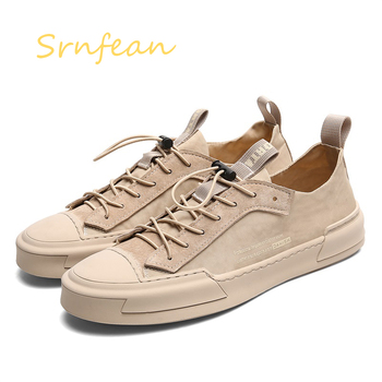 anvas shoes men's fashion casual shoes version of ins student board shoes breathable wild shoes