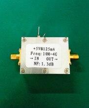 Ultra Low Noise Amplifier LNA Hohe Lineare 21db 10m 4g High Gain Breitband Verstärkung modul sensor