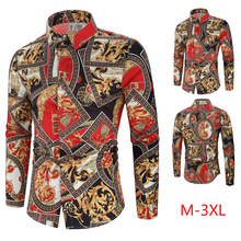 Mens Shirts,Long Sleeve Shirts, Shirts,Casual Shirts,Mens Clothes,Street Dresses Shirts Men Dress  Streetwear