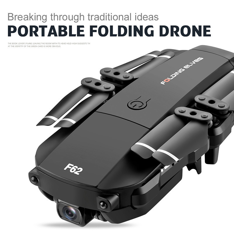 4K RC Drone 7