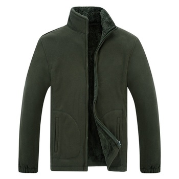 Pánske zimná bunda Rikoto – 5 farieb