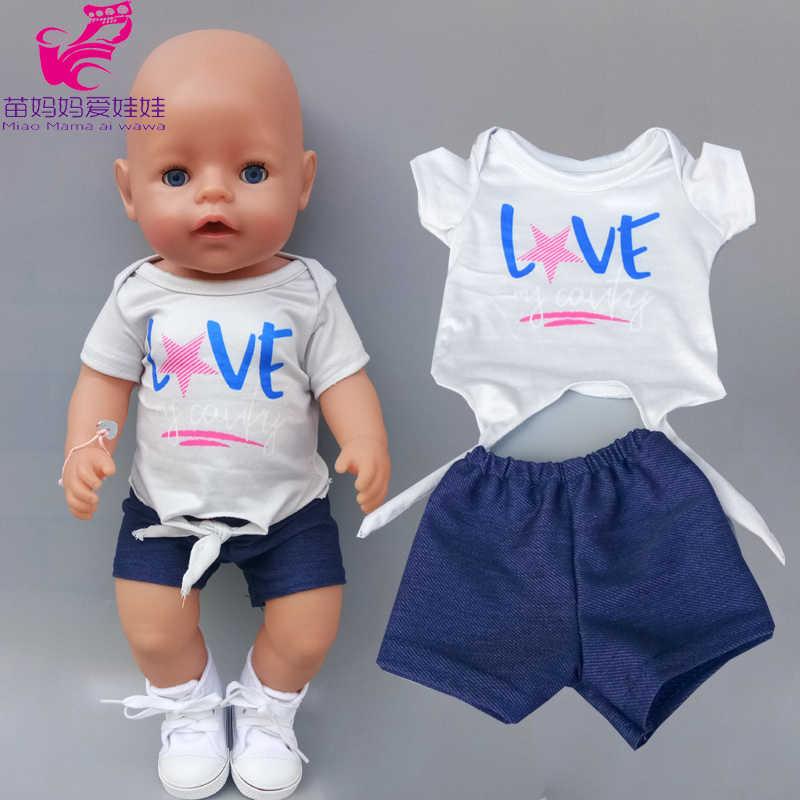 עבור תינוק בובת חורף מעיל מיני חצאית 18 inch בנות בובת חורף בגדי ילדי בובת צעצועי תלבושות