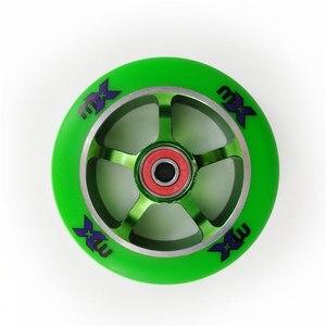 110mm 100mm Scooter Wheels Alu