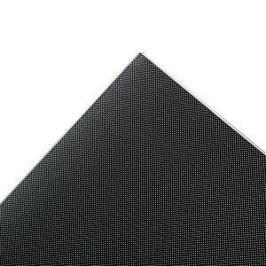 Image 5 - Ender 3 Trianglelab 3d Drucker Teile ltrabase Selbst adhesive Bauen Oberfläche Glas Platte dick 4mm 235x235mm für Ender 3 3D Drucker