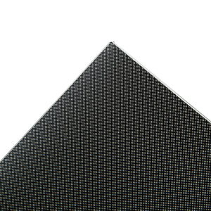 Image 5 - Ender 3 Trianglelab 3d Printer Parts ltrabase Self adhesive Build Surface Glass Plate thick 4mm 235x235mm for Ender 3 3D Printer