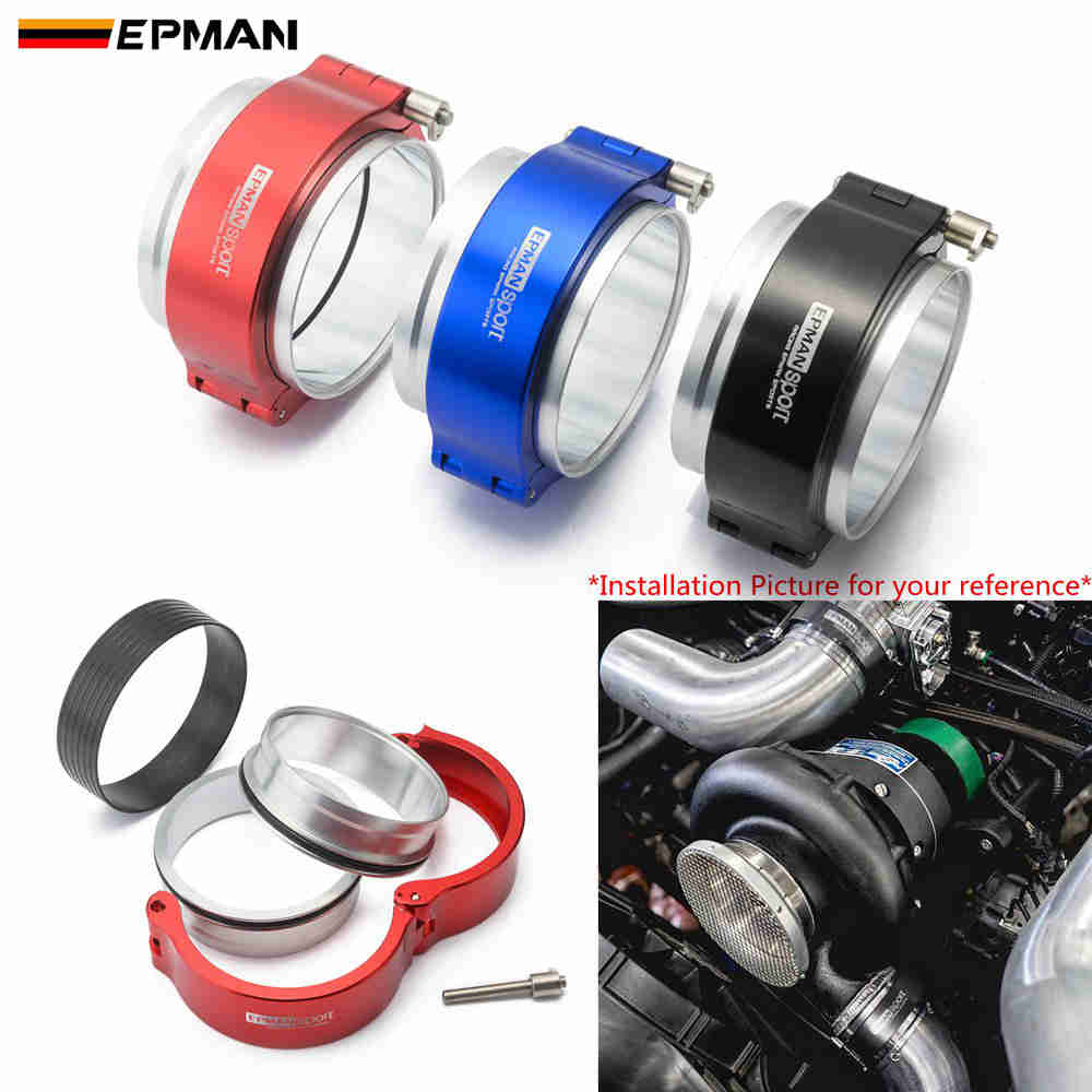 """2X 52Mm 2/"""" 45 Degree Silicone Hose Coupler Reducer Turbo Pipe Intake Black//Red"""