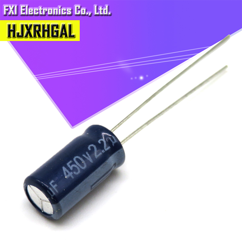 1 PCS 450 volts 47UF Electrolytic Capacitor KEMET
