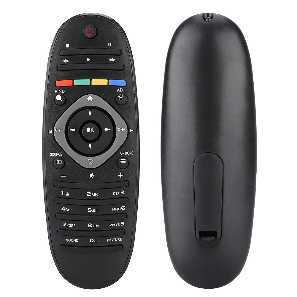 Universal Smart TV Remote Control Dedicated Replacement Stable Long Distance Controller For Philips TV​​ Controls
