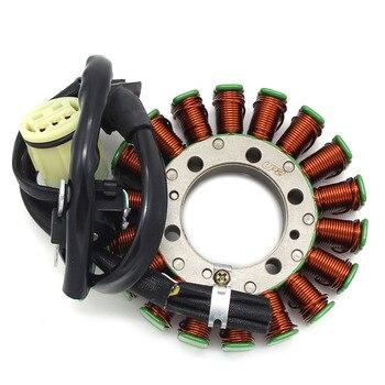 Motorcycle Alternator Stator Coil For Honda 31120-HP5-601 31120-HP5-A51 TRX420 Rancher FE FM TE TM FPE FPM 31120HP5601