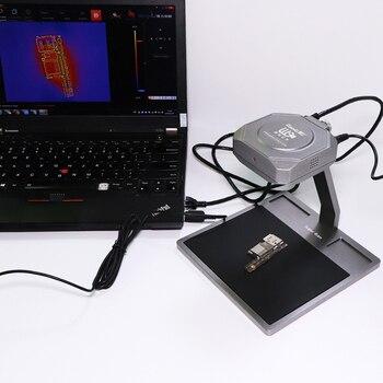 Qianli Thermal Camera PCB Diagnosis Instrument for Mobile Phone PCB circuit board fault diagnosis thermal imaging instrument